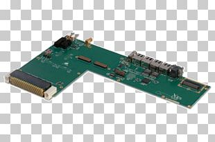 TV Tuner Cards & Adapters OpenVPX Single-board Computer Network Cards & Adapters PNG