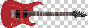 Ibanez Electric Guitar Musical Instruments String Instruments PNG