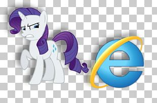 Horse Animal Figurine Product Design PNG