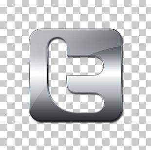 Logo Computer Icons Silver Metal PNG
