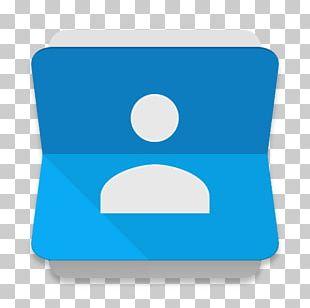 Google Contacts Google Calendar Contact List Address Book Google Docs PNG