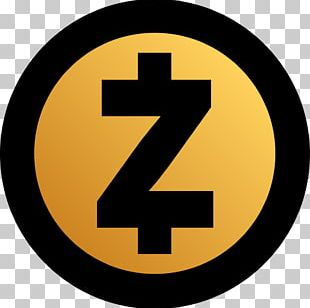 Zcash Cryptocurrency Zerocoin Blockchain Initial Coin Offering PNG