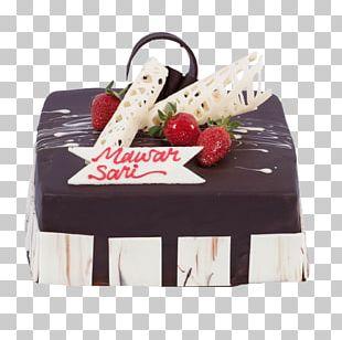 Chocolate Cake Torte Birthday Cake Tart Bakery PNG