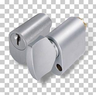 Pin Tumbler Lock Door Cylinder Mortise Lock PNG