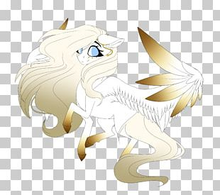 Horse Fairy Illustration Cartoon Carnivores PNG