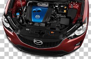 2014 Mazda CX-5 Bumper 2013 Mazda CX-5 Car PNG