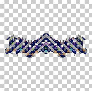 Purple Cobalt Blue Violet Font PNG
