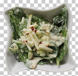 Waldorf Salad Caesar Salad Recipe Food Vegetarian Cuisine PNG