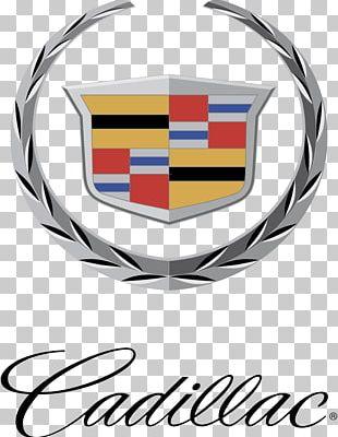 Car Cadillac Escalade General Motors Logo PNG