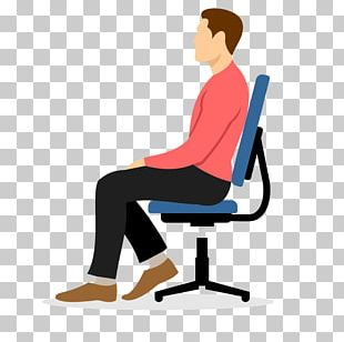 Cartoon Chair PNG