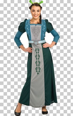 Princess Fiona Shrek Forever After Donkey Costume PNG