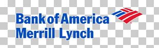 Bank Of America Merrill Lynch Finance PNG