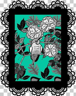 Floral Design Visual Arts Printmaking Pattern PNG