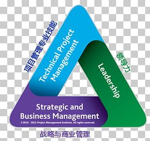 Project Management Professional Project Management Institute Project Manager PNG