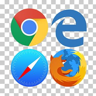 Web Browser Computer Icons Microsoft Edge Logo Push Technology PNG