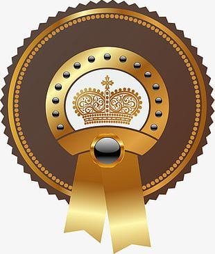 Coffee Crown Logo PNG