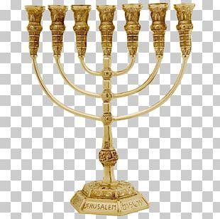 Temple In Jerusalem Priestly Breastplate Jerusalem In Judaism Menorah PNG