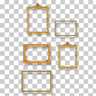 Wedding Frame PNG