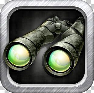 Binoculars Zoom Lens Video Cameras Camera Lens PNG