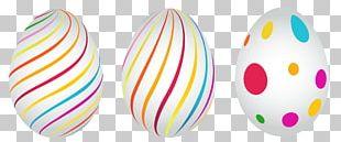 Easter Egg PNG