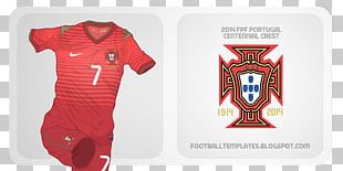 Jersey Portugal National Football Team Portuguese Football Federation T-shirt 2014 FIFA World Cup PNG