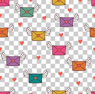 Love Letter Illustration PNG