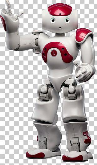 Nao Humanoid Robot Robotics Pepper PNG