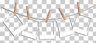 Paper Frame PNG