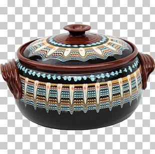 Ceramic Pottery Porcelain Troyan Municipality Bulgarian PNG