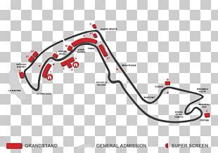 Circuit De Monaco 2018 FIA Formula One World Championship 2018 Monaco Grand Prix Race Track PNG