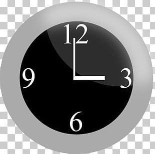 Clock Jam Dinding Amazon.com Analog PNG