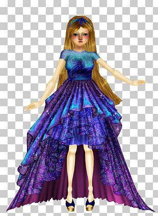Costume Design Dress Barbie Dance PNG