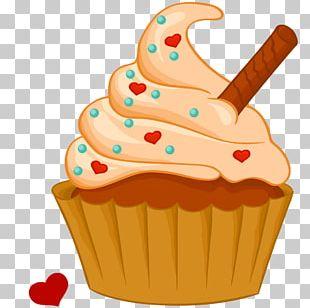 Ice Cream Sundae Christmas Cupcakes Christmas Cake PNG