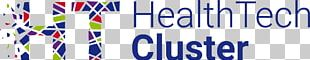 Health Technology Health Care Business Cluster Innovation PNG