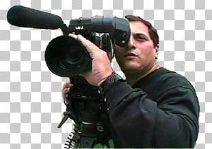Camera Lens Cinematographer Camera Operator Video Cameras Television PNG