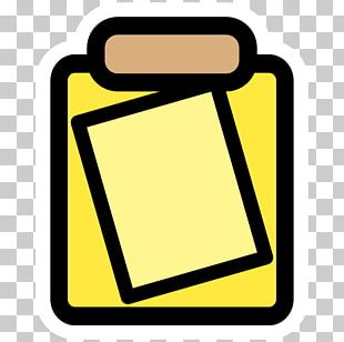 Clipboard Computer Icons Black And White PNG