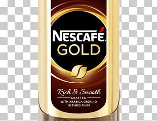 Instant Coffee Cappuccino Nescafé Latte PNG