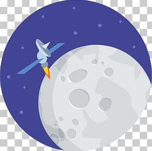 Moon Natural Satellite Computer Icons Earth Executable PNG