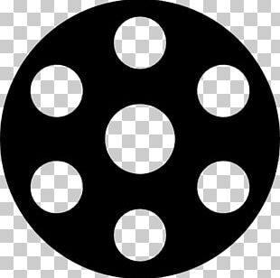 Photographic Film Computer Icons Reel Cinema PNG