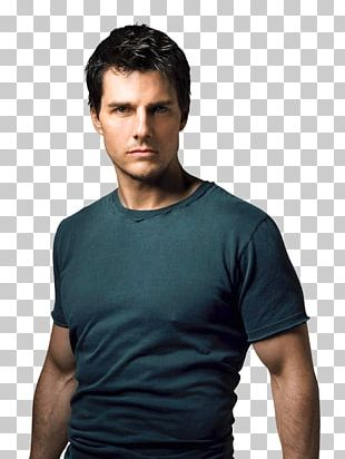 Tom Cruise Tshirt PNG