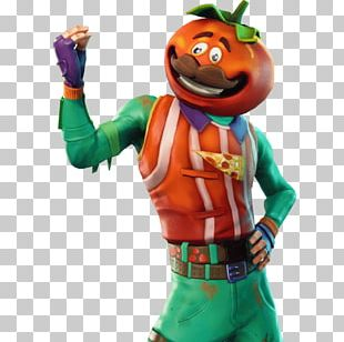 Fortnite Battle Royale Tomato Epic Games PlayStation 4 PNG