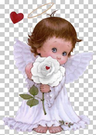 Cherub Angel Infant Cartoon PNG