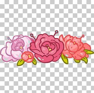 Garden Roses Wattpad Floral Design Child PNG
