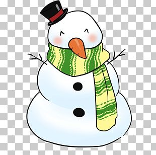 Snowman Olaf PNG
