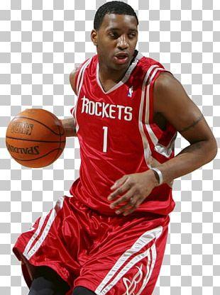 51c4bad865ba Tracy McGrady Houston Rockets Basketball Player NBA LIVE Mobile PNG