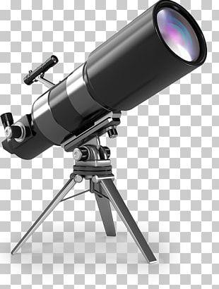 Telescope PNG
