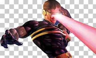 Cyclops Cable Havok Moira MacTaggert X-Men PNG