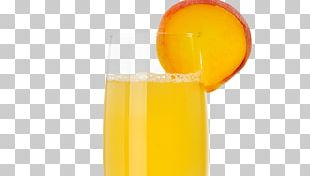 Orange Juice Harvey Wallbanger Orange Drink PNG