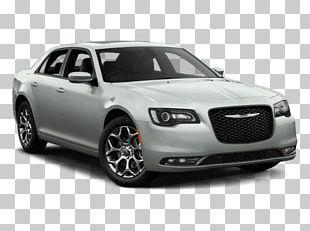 2018 Chrysler 300 S Dodge Car 2016 Chrysler 300 S PNG