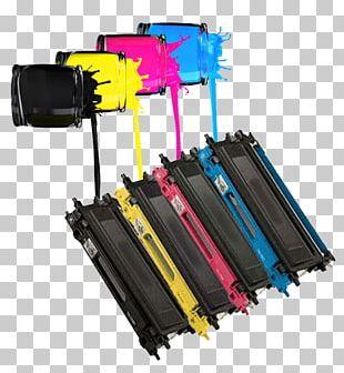 Paper Hewlett-Packard Toner Ink Cartridge Printer PNG